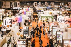 WUWM Conference and Alimentaria Trade 2018