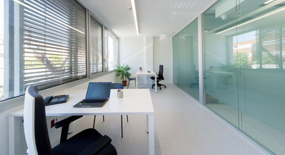 Offices to rent in Mercabarna Barcelona