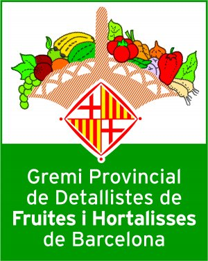 Gremio Provincial de Detallistas de Frutas y Hortalizas de Barcelona (Barcelona Province Fruit and Vegetable Retail Guild)